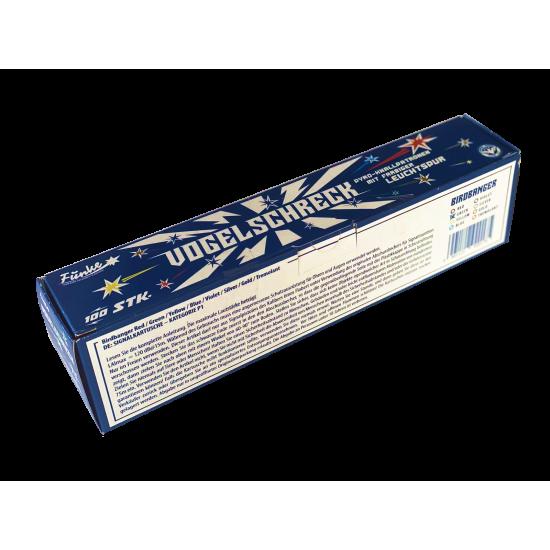 Knallpatronen 15mm Violett